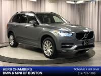 Pre-Owned 2016 Volvo XC90 SUV in Boston, MA