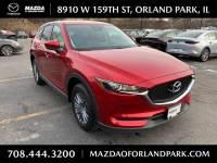 Used 2017 Mazda Mazda CX-5 For Sale at MAZDA OF ORLAND PARK | VIN: JM3KFBCL3H0205565