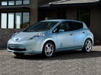 Used 2016 Nissan LEAF For Sale in Bend OR | Stock: N310062
