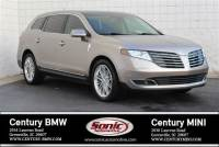 Pre-Owned 2019 Lincoln MKT Reserve SUV in Greenville, SC