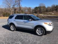 Pre-Owned 2015 Ford Explorer XLT SUV