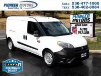 2016 RAM ProMaster City Cargo Van Tradesman SLT Van