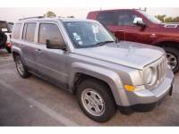 Used 2016 Jeep Patriot SUV Sport in Houston, TX