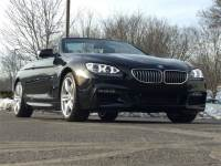 Certified Used 2015 BMW 6 Series 650i xDrive