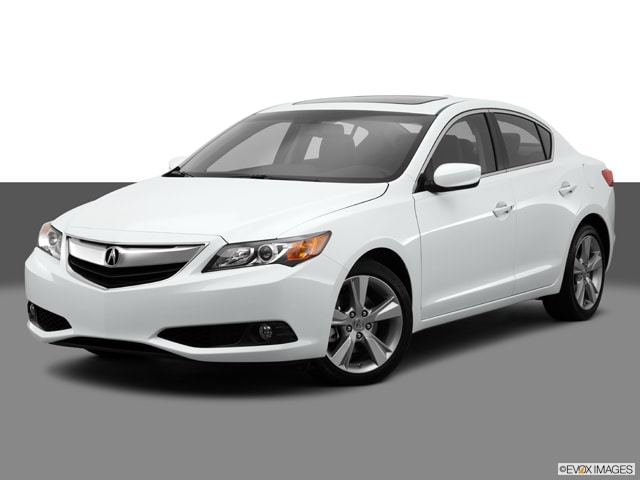 Photo 2014 Acura ILX ILX 5-Speed Automatic with Premium Package