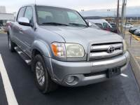 Used 2006 Toyota Tundra For Sale at Harper Maserati | VIN: 5TBET34156S499605