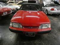 Used 1991 Ford Mustang LX Sport
