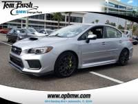 2019 Subaru WRX STI Limited Sedan | Jacksonville