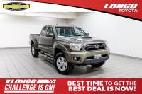 Used 2015 Toyota Tacoma 2WD Access Cab V6 AT PreRunner in El Monte