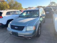 Used 2007 Ford Freestyle SEL in Houston, TX