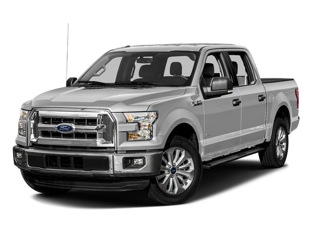 Photo 2016 Ford F-150 - Ford dealer in Amarillo TX  Used Ford dealership serving Dumas Lubbock Plainview Pampa TX