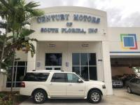 2007 Ford Expedition EL Limited 1 Owner FL Low Miles 4 x 4