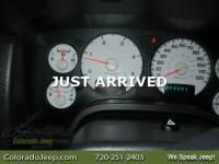 2005 Dodge Ram 3500 Truck Quad Cab