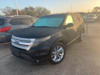 Used 2012 Ford Explorer XLT FWD in Houston, TX