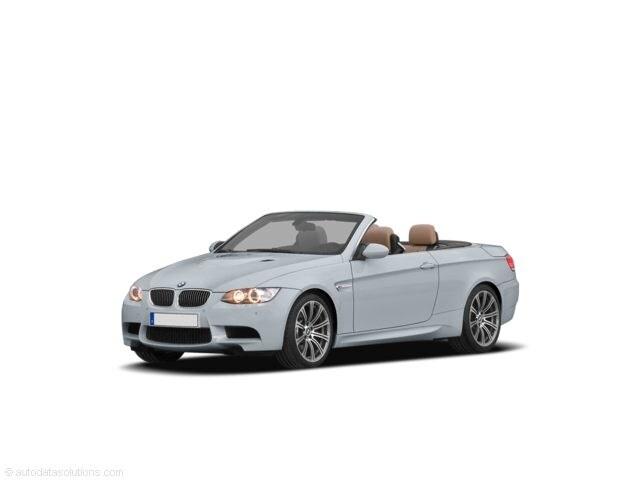 Photo 2011 BMW M3 Base Convertible  Jacksonville
