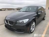2017 BMW 535i GT 535i w/ M Sport/Premium Gran Turismo in San Antonio
