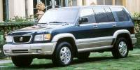Used 1998 Acura SLX Base Wagon For Sale in Soquel near Aptos, Scotts Valley & Watsonville