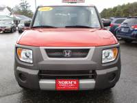 Used 2004 Honda Element For Sale at Norm's Used Cars Inc. | VIN: 5J6YH27534L002817