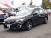 2018 Subaru Impreza 2.0i Limited 5-door serving Oakland, CA