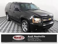 Pre-Owned 2014 Chevrolet Suburban 2WD LT