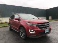 Used 2016 Ford Edge Sport in Salem, OR
