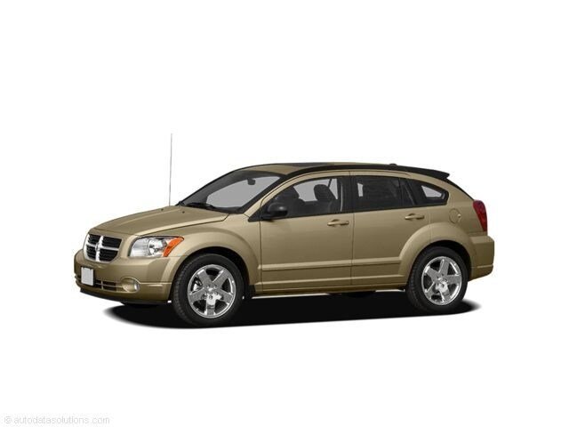 Photo Used 2010 Dodge Caliber SXT 4dr HB SXT Hatchback in Clearwater