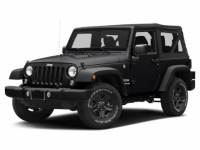 2017 Jeep Wrangler Minneapolis MN | Maple Grove Plymouth Brooklyn Center Minnesota 1C4AJWAG5HL639775