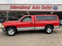 2001 Dodge Ram 1500 SLT for sale in Cincinnati OH