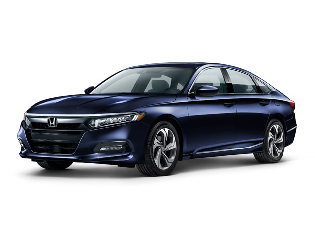 Photo Used 2018 Honda Accord Sedan EX-L Navi 2.0T in Houston, TX