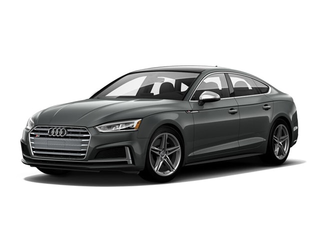 Photo Used 2018 Audi S5 Sportback Premium Plus in Houston, TX