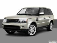 Used 2010 Land Rover Range Rover Sport HSE in Gaithersburg