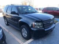 Pre-Owned 2007 Chevrolet Tahoe LT