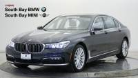 Certified 2016 BMW 740 Sedan in Torrance