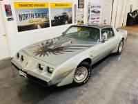 1979 Pontiac Trans Am -SILVER ANNIVERSARY-T TOPS-AUTO TRANS-ORIGINAL DOCS-SEE VIDEO