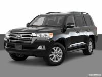 2018 Toyota Land Cruiser Base SUV
