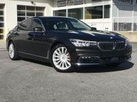 Certified 2016 BMW 740 in Atlanta GA