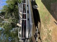 2016 sun tracker pontoon