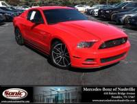 Pre-Owned 2014 Ford Mustang 2dr Cpe GT