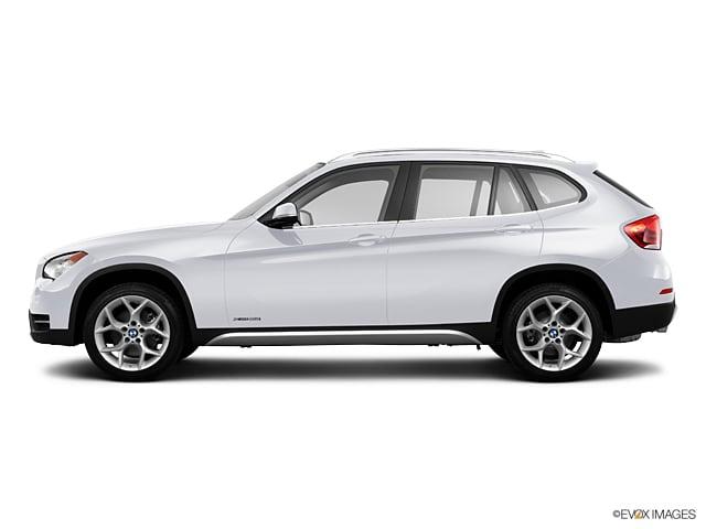 Photo Pre-Owned 2013 BMW X1 xDrive28i SAV in Boston, MA