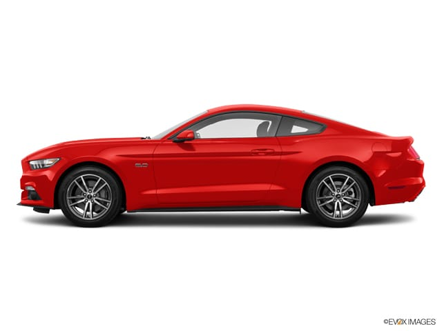 Photo 2016 Ford Mustang Coupe in Columbus, GA