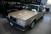 1989 Volvo 240 DL STATION WAGON GL