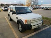 Pre-Owned 2005 Land Rover LR3 SE