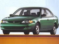 Used 1999 Toyota Corolla in Gaithersburg