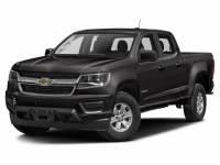 Used 2017 Chevrolet Colorado WT in Gaithersburg