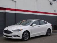Used 2018 Ford Fusion For Sale at Huber Automotive   VIN: 3FA6P0K90JR166284