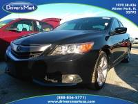 Used 2013 Acura ILX ILX 6-Speed Manual with Premium Package For Sale in Orlando, FL | Vin: 19VDE2E59DE001074