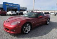 Pre-Owned 2012 Chevrolet Corvette Coupe Grand Sport 3LT VIN 1G1YW2DW1C5110860 Stock Number 25773A