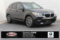 Pre-Owned 2020 BMW X1 xDrive28i SAV in Greenville, SC