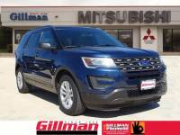 Used 2016 Ford Explorer SUV in Houston, TX