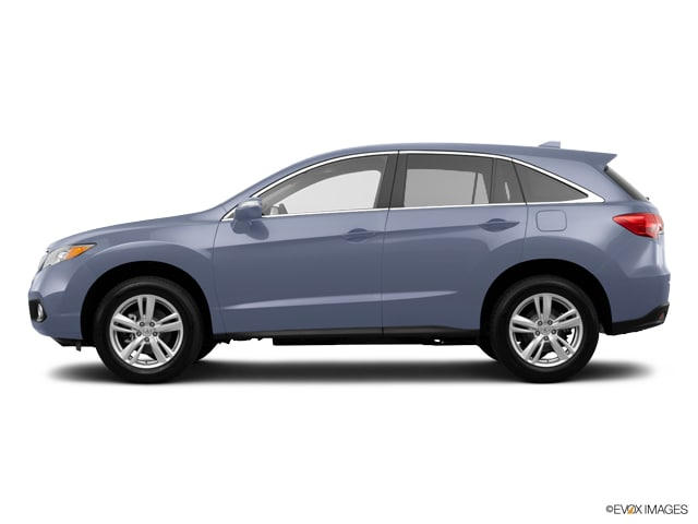 Photo 2014 Acura RDX RDX AWD with Technology Package SUV